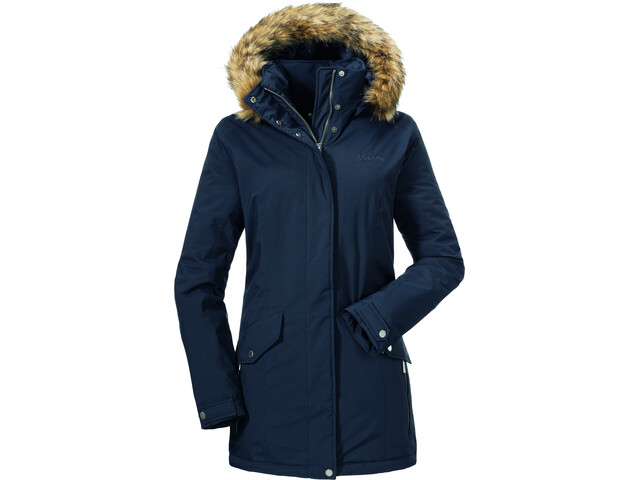 Schöffel Verona2 Jacket Women blue